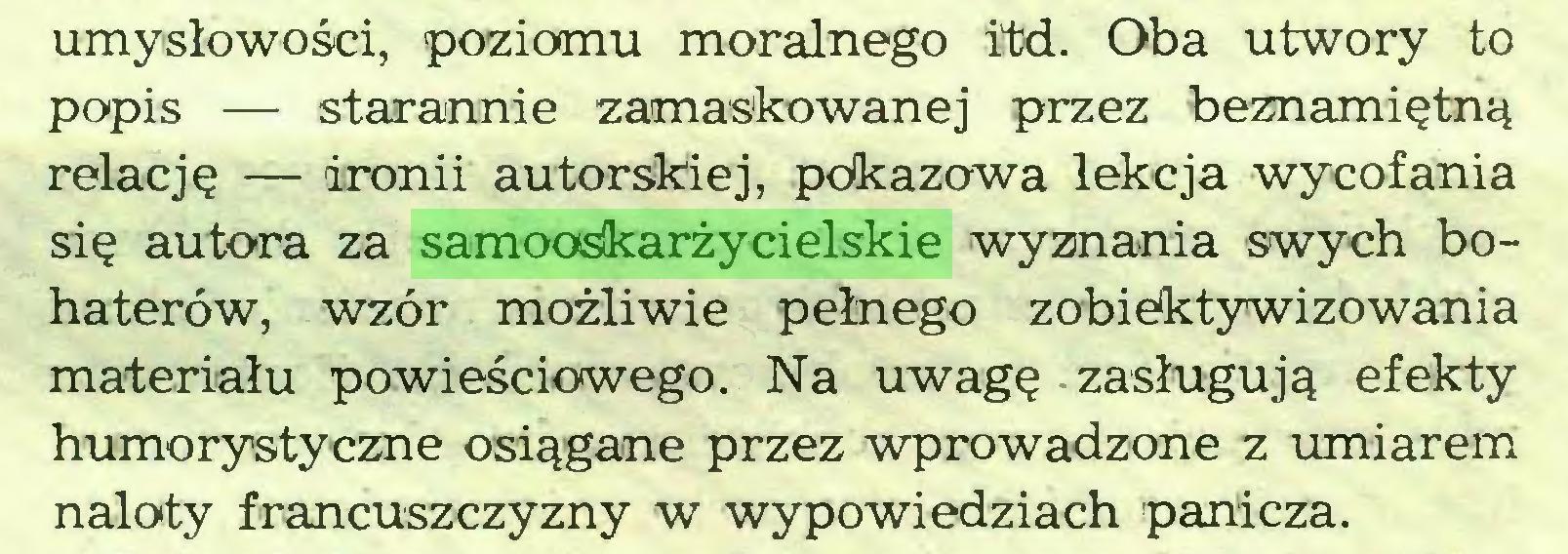 """(...) 77 Rozmaicie wyjaśniano nagły wyjazd Dawisona z Warszawy. We wspomnieniu pośmiertnym w """"Kurierze Warszawskim"""" posuwano się do samooskarżycielskiego sformułowania: """"Wypędzony prawie przez intrygi najserdeczniejszych kolegów, Dawison wyjechał do teatru w Wilnie"""" (KW 1872 nr 26). Wł. Krogulski ujmuje rzecz nieco inaczej, od strony samego Dawisona, pisze o jego """"porywczości, zniechęcającej otaczających"""", o """"obrażaniu na siebie zwierzchności i kolegów w Warszawie"""". Wskazywano też na trudności finansowe i bezradność Dawi..."""