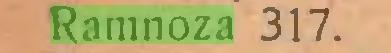 (...) Ramnoza 317...