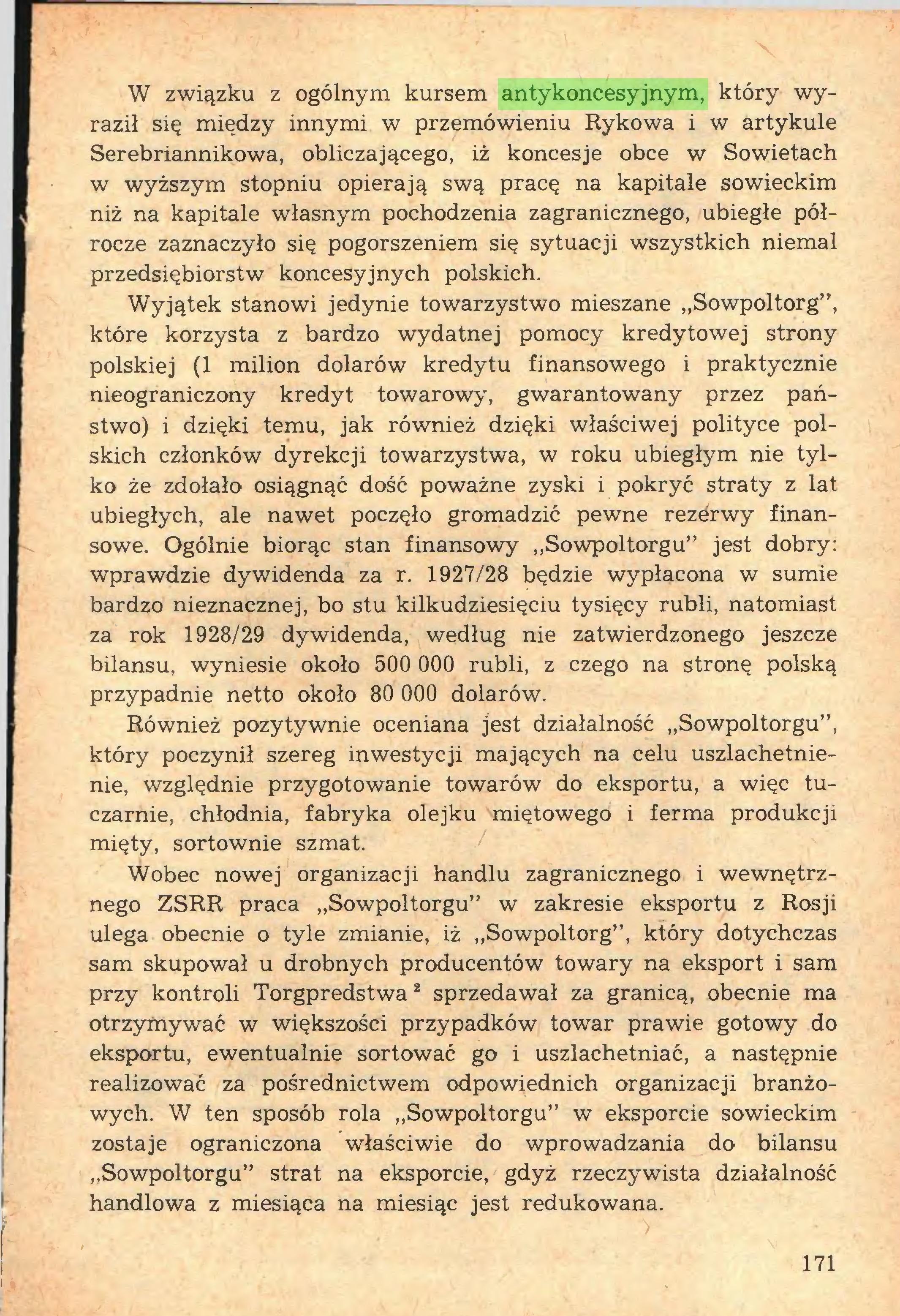 (...) 52. Zwłoki oficerów polskich  STOSUNKI RZECZYPOSPOLITEJ POLSKIEJ Z PAŃSTWEM RADZIECKIM 1918-1943 Wybór dokumentów  STOSUNKI RZECZYPOSPOLITEJ POLSKIEJ Z PAŃSTWEM RADZIECKIM 1918-1943 Wybór dokumentów Opracowanie i wybór JERZY KUMANIECKI Warszawa 1991 PAŃSTWOWE WYDAWNICTWO NAUKOWE  Projekt okładki Alicja Szubert-Olszewska Redaktor Jolanta Kowalczuk Redaktor techniczny Witold Motyl Korektor Urszula Kornobis Tytuł dotowany przez Ministra Edukacji Narodowej {2) Copyright by Państwowe Wydawnictwo Naukowe Warszawa 1991 ISBN 83-01-09511-3 Państwowe Wydawnictwo Naukowe Wydanie pierwsze. Arkuszy wydawniczych 21,0. Arkuszy drukarskich 22,0 + 24 s. ilustracji. Oddano do składania w lipcu 1989 r. Podpisano do druku we wrześniu 1990 r. Druk ukończono w styczniu 1991 r. Zamówienie nr 628/11/89. Drukarnia Naukowo-Techniczna w Warszawie  WSTĘP Dzień 11 listopada 1918 r. — Polska po 123 latach niewoli odzyskuje niepodległość. W tym dniu Józef Piłsudski, będąc dla większości Polaków symbolem niepodległościowych dążeń narodu, otrzymuje od Rady Regencyjnej najwyższą władzę wojskową. W jedenaście dni później zostaje Tymczasowym Naczelnikiem Państwa. Rok 1918 był dla Polski ostatnim rokiem niewoli. Już od pewnego czasu zdawano sobie z tego sprawę. Sytuacja na frontach I wojny światowej — nieuchronnie zbliżająca się klęska Niemiec i Austro-Węgier w połączeniu z rewolucyjnym wrzeniem w Rosji, była jedyna w swoim rodzaju, taka o jakiej nawet nie marzyły pokolenia żyjących w niewoli Polaków. Faktem stawała się równoczesna klęska trzech zaborczych mocarstw. Rewolucja lutowa w Rosji, poddając pod rozwagę przyszłej konstytuancie rozpatrzenie związków, jakie łączyć mają nową Rosję z narodami podporządkowanymi obalonemu caratowi, kładła podwaliny pod przyszłe stosunki dyplomatyczne polsko-radzieckie. Oczywiście na długo przed owym historycznym dniem 11 listopada polscy politycy, powiedzmy raczej przyszli politycy niepodległej Polski, rozważali różne koncepcje, które miały dać podstawy wolnem